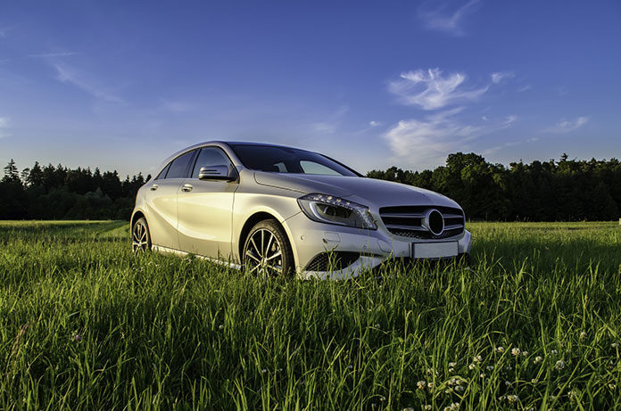 Mercedes-Benz-achieves