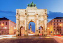 Top places to visit in Munich