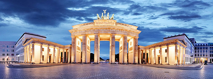 Berlin is one of the best cities for Expats