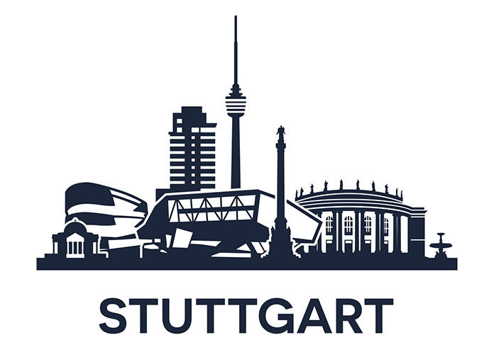 Welcome to Stuttgart!