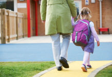 Tips How to Prepare your Child for the First Day of School