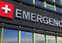 Medical Emergency in Germany