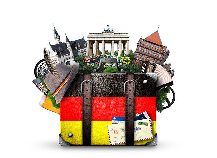 Top 5 Tourist Attractions In Germany