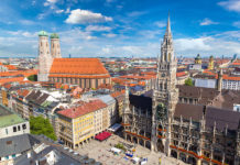 Top 5 Places To Live In Germany