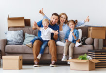 Moving Into Your New Home in Germany