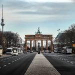 Relocating to Berlin