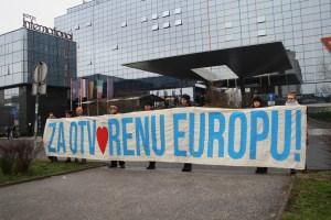 Inicijativa Dobrodosli- Otvorena Europa - Sastanak sefova policija (4)