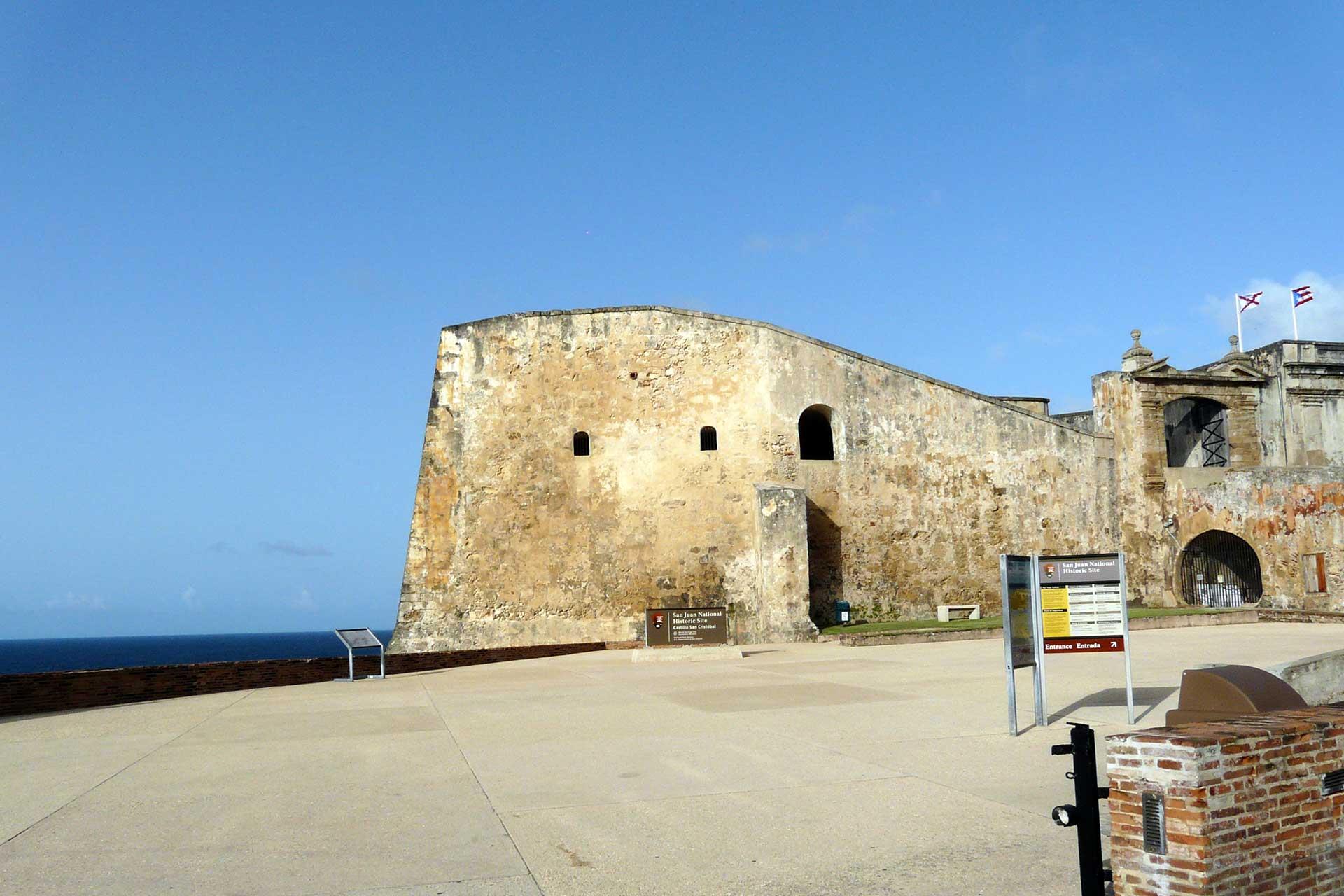 Architecture In Puerto Rico