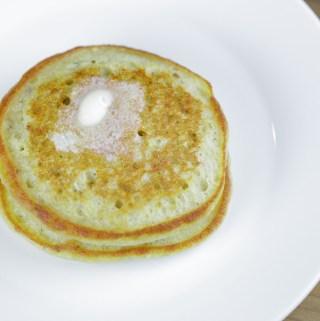 Gluten-Free Oladiki – Multigrain Russian Pancakes