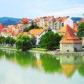 Марибор Словения