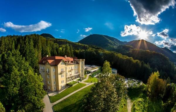 римске Топлице - Термы Словения