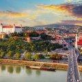 Словакия и Словения