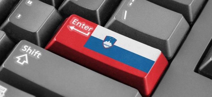 Интернет-сайты Словении