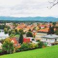 Ново Место Словения