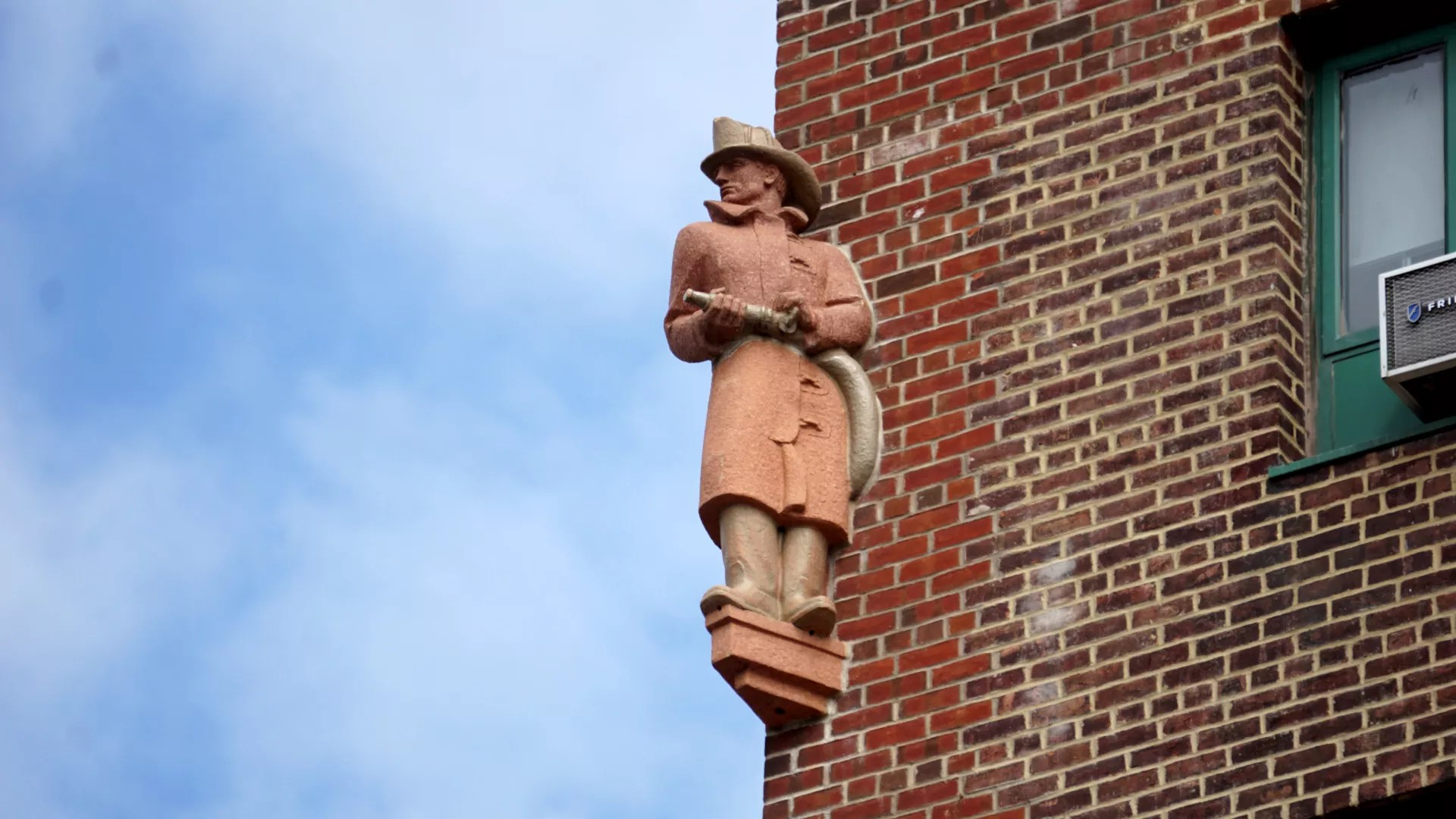 Iconic Parkchester Statues Are Disappearing