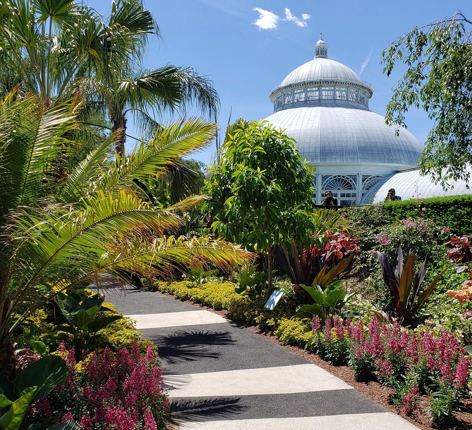 From brazil to the bronx the new york botanical garden 39 s - Restaurants near bronx botanical garden ...