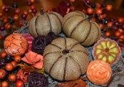 Burlap-Pumpkins