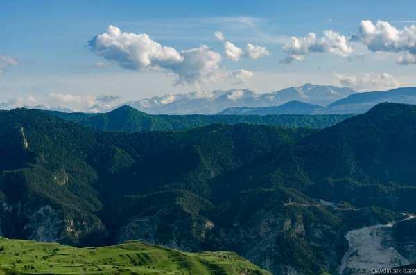 Акушинский район - куда пойти и где отдохнуть. Туризм в ...