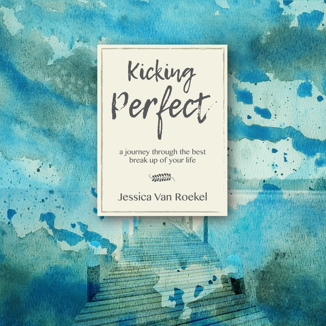 Kicking Perfect ebook