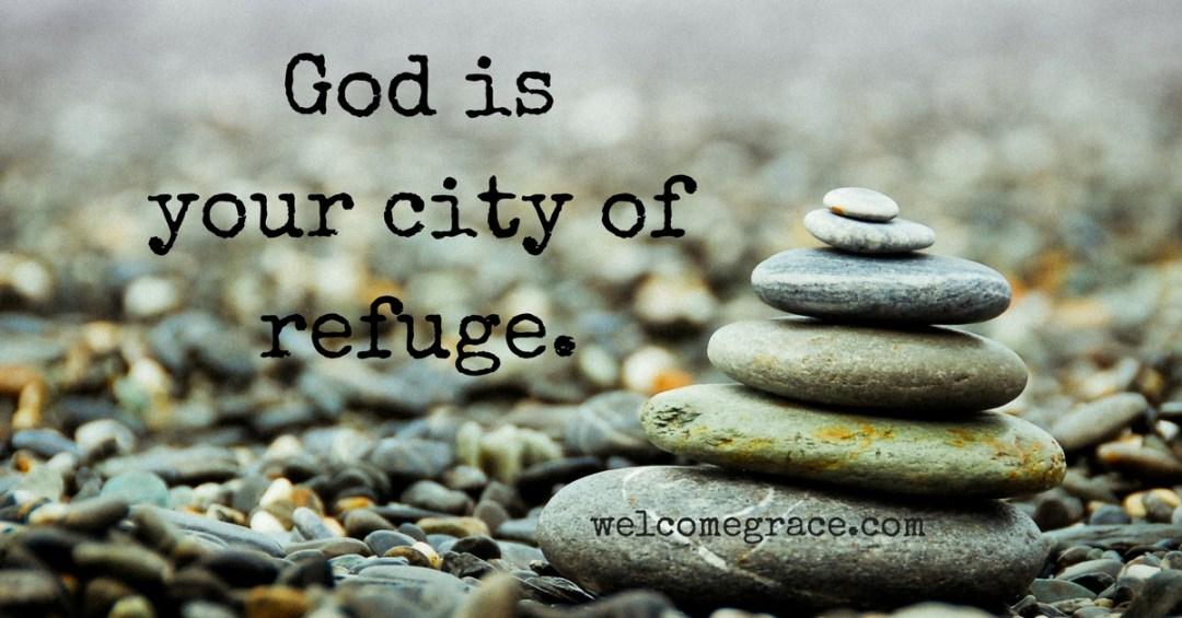 refuge city