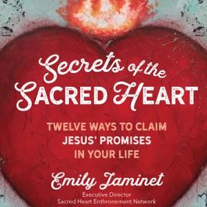 Secrets of the Sacred Heart Book