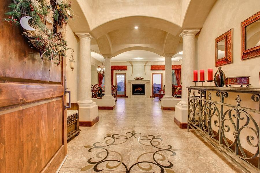 Luxury homes for sale albuquerque nm for Fine homes for sale