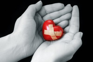 When Unforgiveness Hijacks Your Heart and Holds it Hostage.