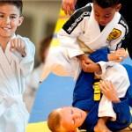Martial Arts for Children written by Maria Morgunova
