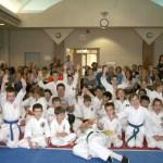 Children's Karate Competition June 1-st 2014