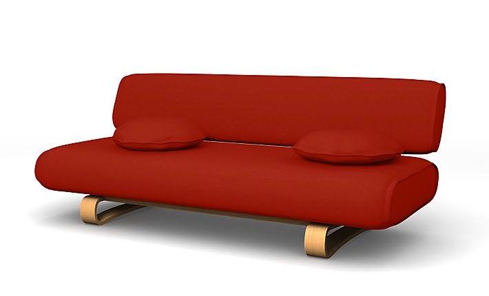 When Your Ikea Sofa Needs a Makeover: Bemz Slipcover Review ...