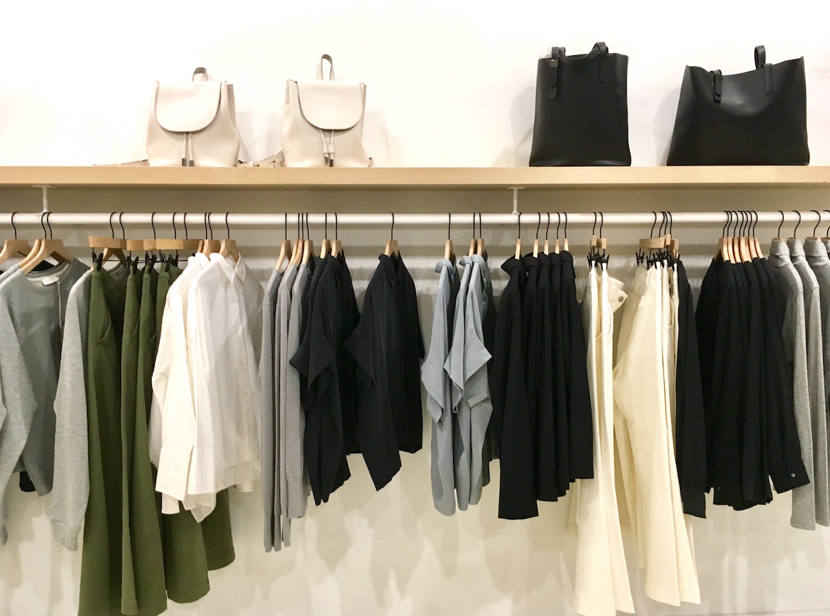 All My Everlane Reviews