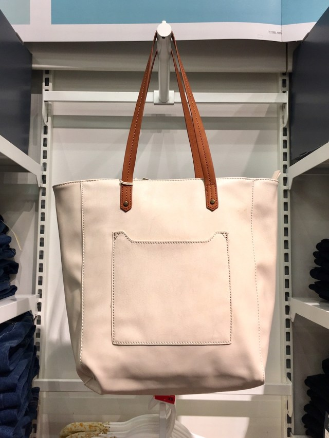 Hayden Core Tote Bag –  29.99 (Comes in 6 colors). The language about Universal  Thread ... 9dbbed2d3db08
