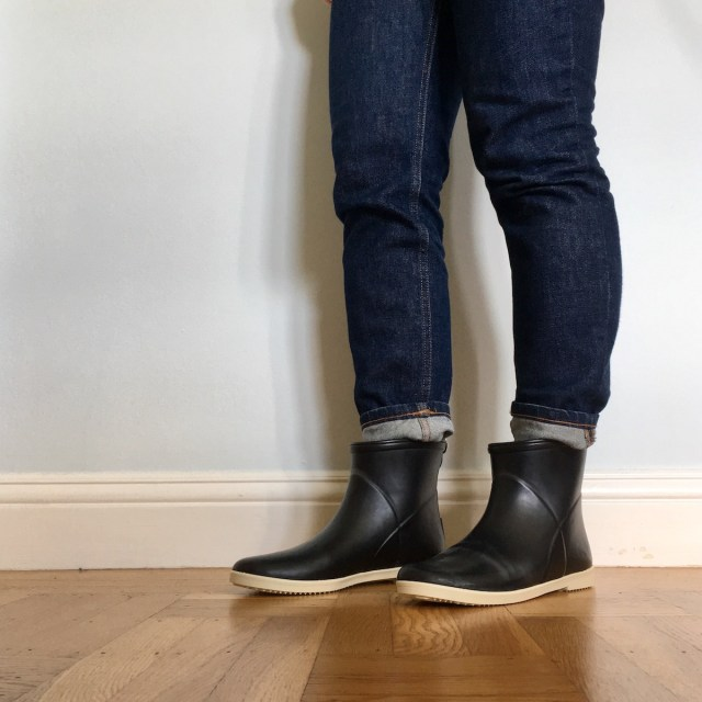 Ethically Made Rain Boots Everlane Vs Alice Whittles