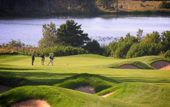 Green Gables Golf Course, PEI National Park