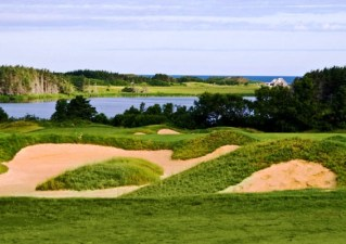 Green Gables Golf Club is a golf attraction in Cavendish, Prince Edward Island