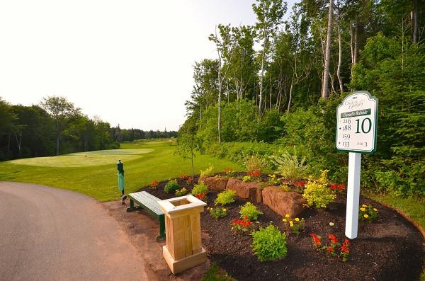 Green Gables Golf Club, Cavendish, Prince Edward Island