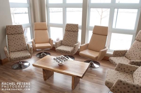 Pure Spa, Prince Edward Island
