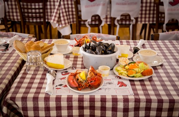 New Glasgow Lobster Suppers, PEI