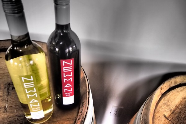 Newman Estate Winery