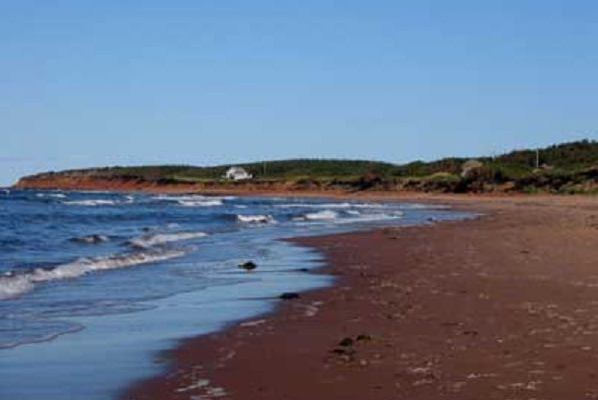 McInnis' North and South Shore Getaways
