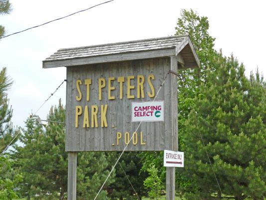 St.Peter's Park