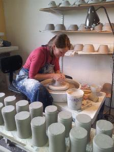 Village Pottery PEI