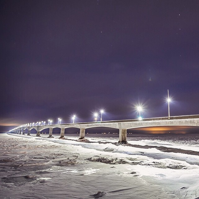 Confederation Bridge - Neil Taylor