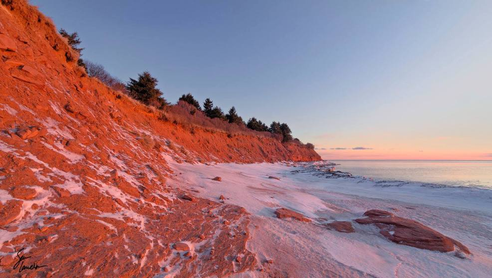PEI National Park - Sean Landsman