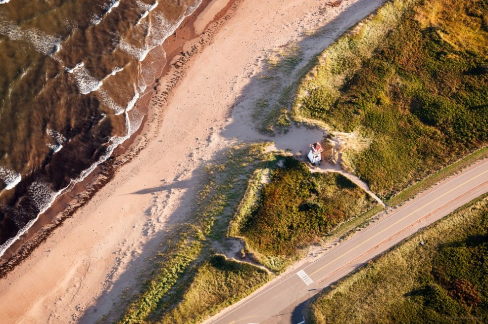 Prince Edward Island's National Park