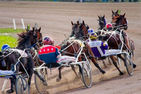 Red Shores Race Track, Summerside, PEI