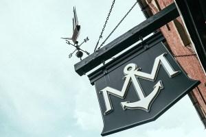 Merchantman Fresh Seafood & Oyster Bar, Prince Edward Island