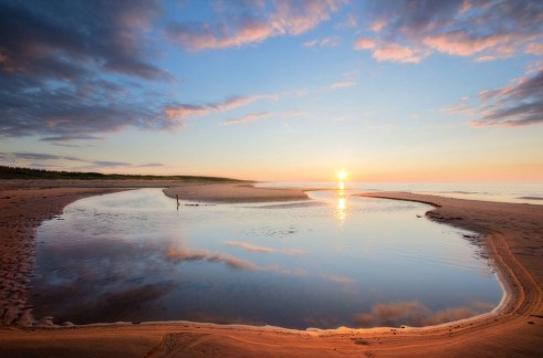 PEI Sunset