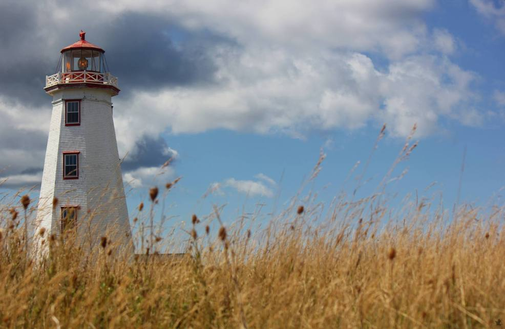 North Cape Lighthouse, PEI