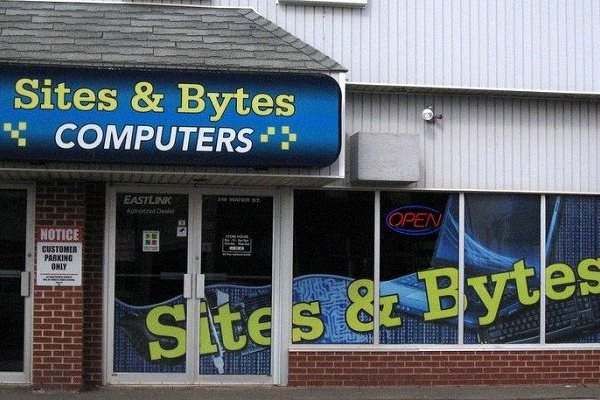 Sites & Bytes Computers